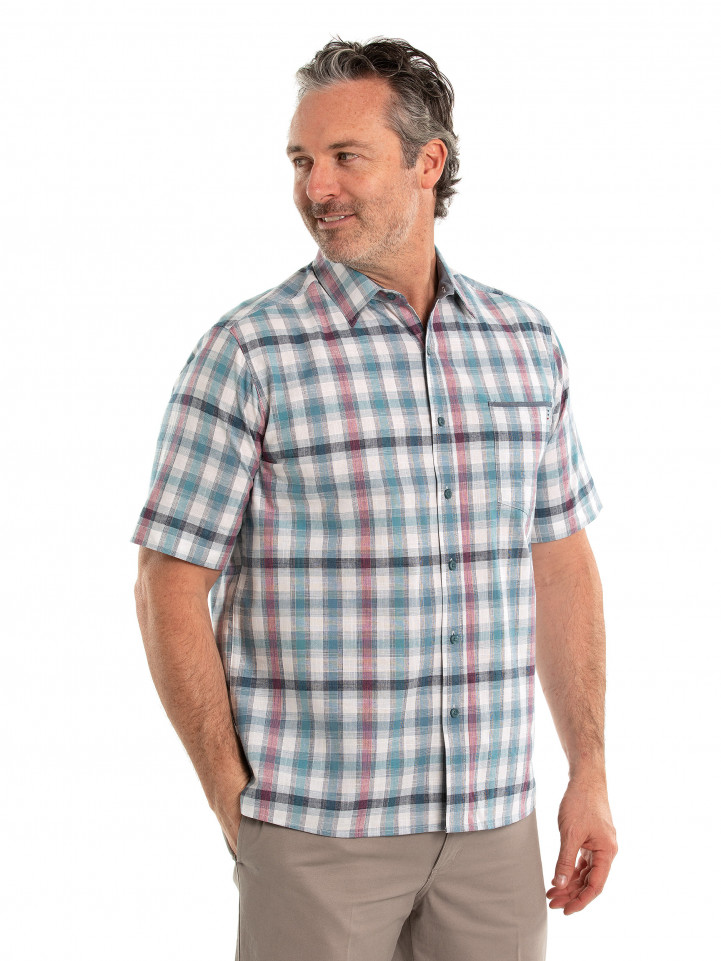 Hopper Flaxley Shirt