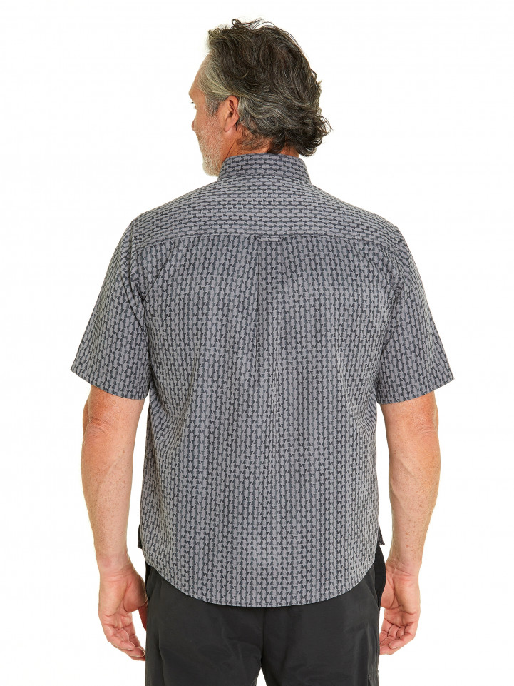 Toros Sueded Touch Shirt