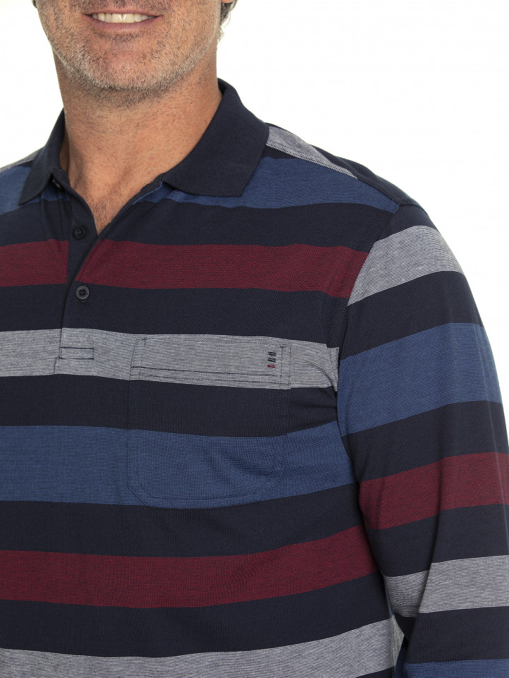 Narie Kinnersly Jersey Polo