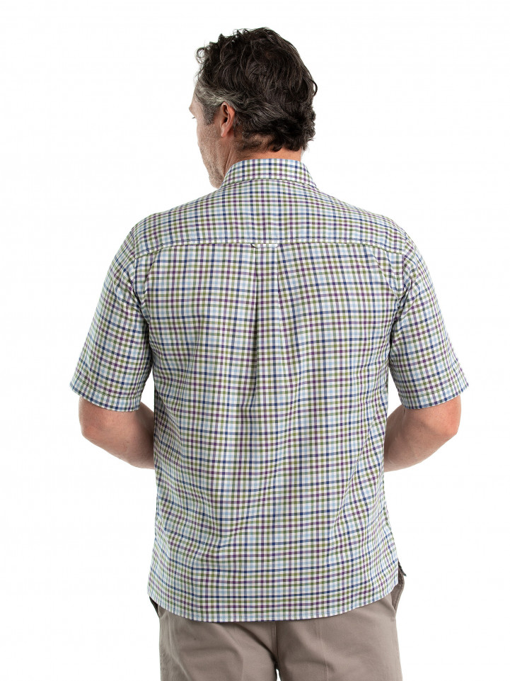 Griffith Oxford Shirt