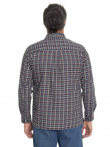 Ferras Cotton Brush Shirt