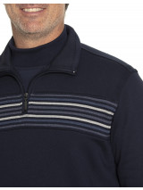 Narcise Snowy Mt Fleece 1/2 Zip