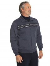 Narcise Snowy Mt Fleece Jacket