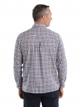 Todd Oxford Shirt