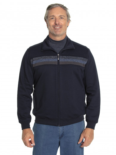 Sienne Snowy Mt Fleece Jacket