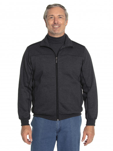 Princeton Snowy Mt Fleece Jkt