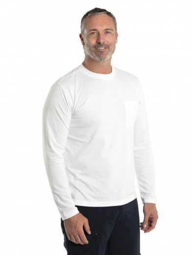 Kinnersly Long Sleeve Crew